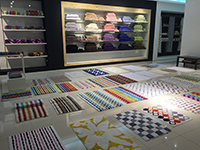 SOREMA is the biggest European manufacture of bath mat.