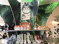 Lots of our products are also sold in Pop-Up Shop.