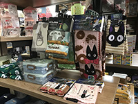 We found our products here as well. We appreciate that consumers in overseas also likes our products.