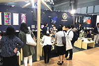 Interior Lifestyle for this year ended with great success. We appreciate all of the guests visiting our booth.